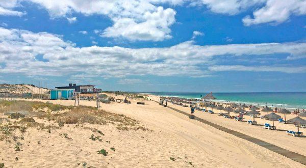 Comporta beach, a perfect end for your trip across Alentejo, Portugal | by Paladar y Tomar
