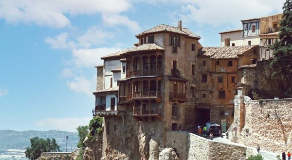Cuenca, discover it on a private tour with Paladar y Tomar