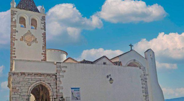 Visit Estremoz lovely town in Alentejo, Portugal | Paladar y Tomar