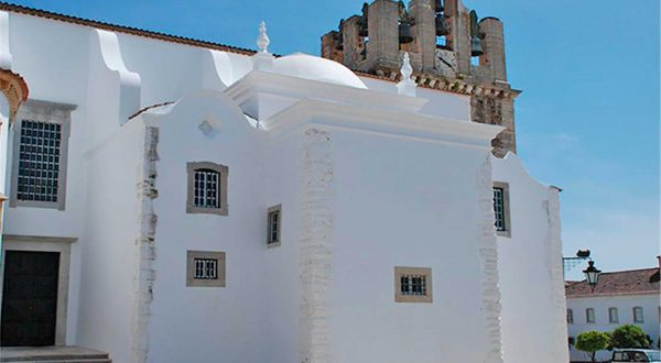 Visit Faro while visiting the Algarve, on a unique journey by Paladar y Tomar