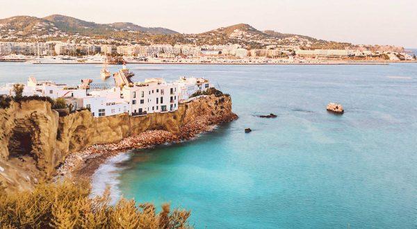 Ibiza, pure mediterranean soul, by Paladar y Tomar