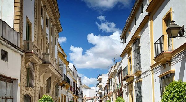 Jerez, stay at the sherry wines capital, by Paladar y Tomar