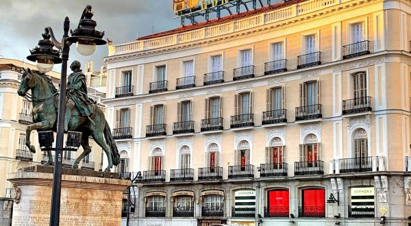 Enjoy Madrid in full with Cúrate Trips, by Paladar y Tomar