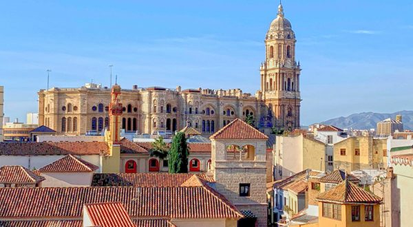 Malaga, a city to be slowly discovered, by Paladar y Tomar