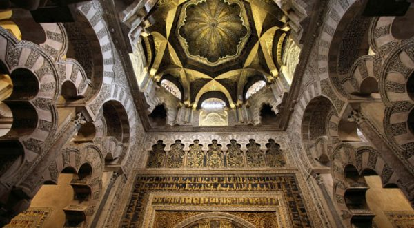 A private Cordoba day trip from El Carligto