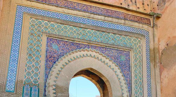 Meknes private tour, Cúrate Trips