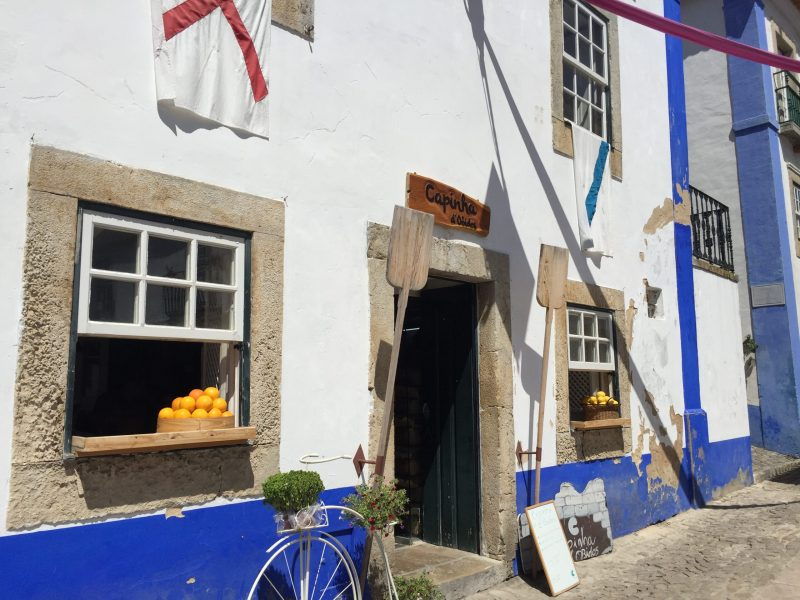 Óbidos in Portugal, CÚRATE Trips