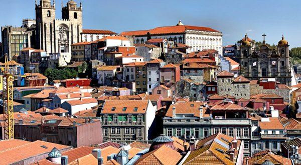 Porto captivates us, Cúrate Trips