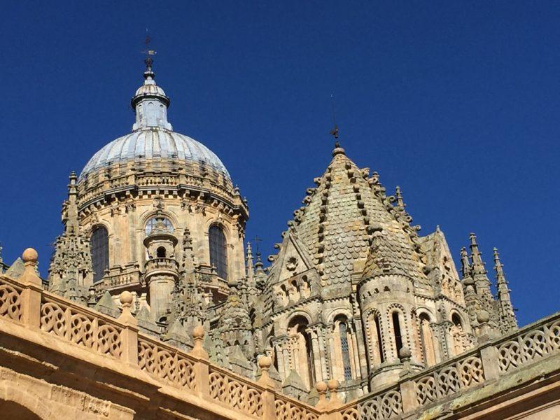 Salamanca private tour at CÚRATE The Trip Castile