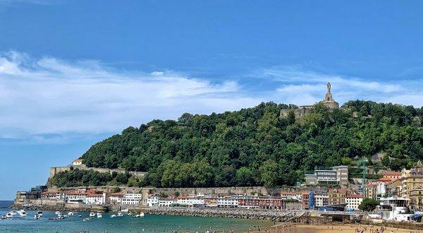 San Sebastian private tour with CÚRATE Trips