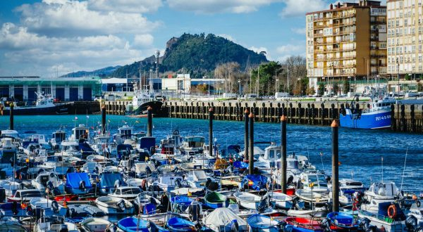 Santander, an elegant city to explore the northern Spain region of Cantabria, by Paladar y Tomar