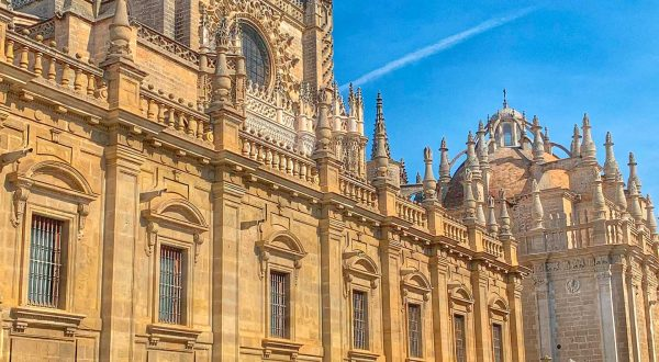 Paladar y Tomar takes you in an exceptional Seville private city tour