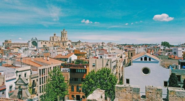 Tarragona, visit it on unique and genuine private tour by Paladar y Tomar