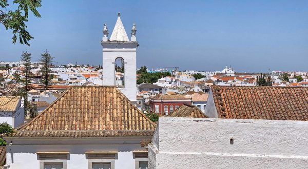 Enjoy a private guided tour of Tavira, the Algarve by Paladar y Tomar
