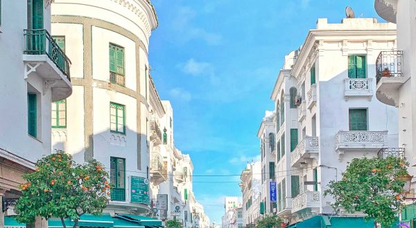 Visit Tetouan while in northern Morocco, by Paladar y Tomar