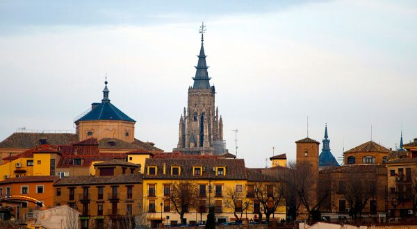CURATE The Trip visits Toledo