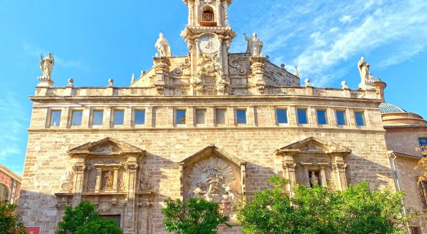 Valencia private city tour with Paladar y Tomar