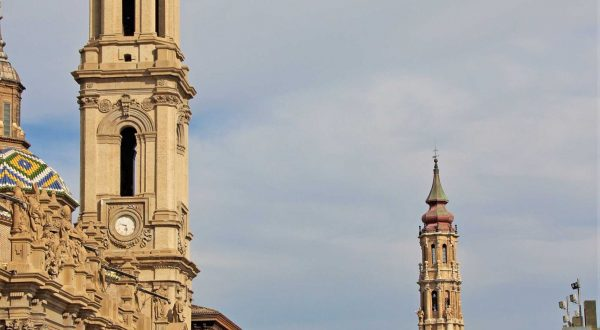 Zaragoza, enjoy a private tour while in the land of DO Cariñena, by Paladar y Tomar