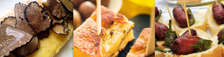Bilbao Gourmet PIntxos Tour