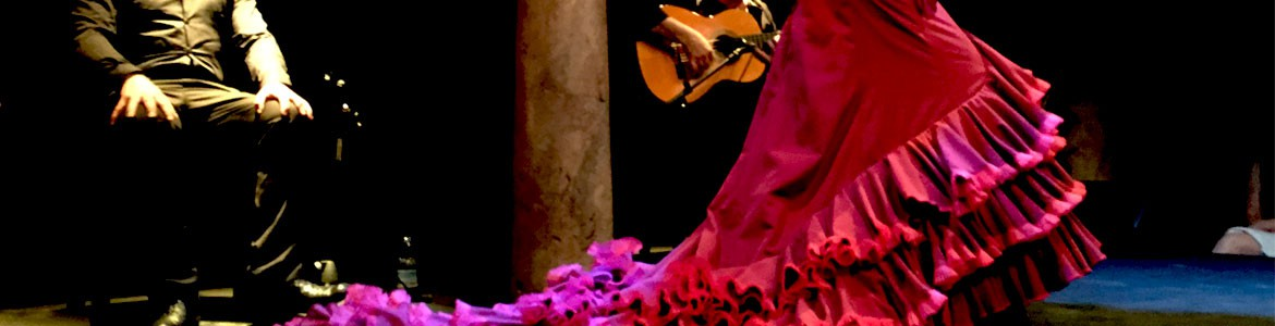 Flamenco pure and exclusive experiences