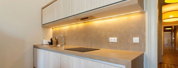 Gracia 2, Barcelona Luxury apartment in Paseo de Gracia, two fully equipped kitchens