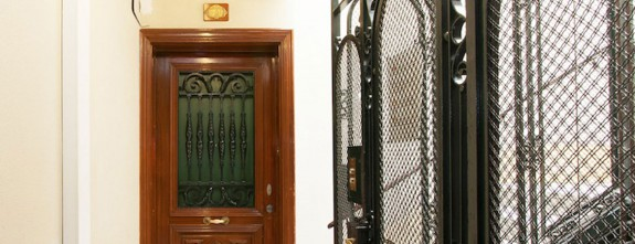 Gracia 4, Barcelona Luxury apartment in Paseo de Gracia, from the 19th century