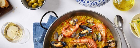 Private cooking classes in Barcelona and Andalucia