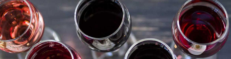 Madrid private wine tasting