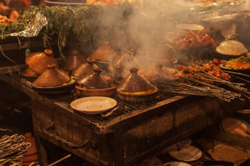 The Ultimate Al-Andalus gastronomic tour, from Morocco to Andalusia