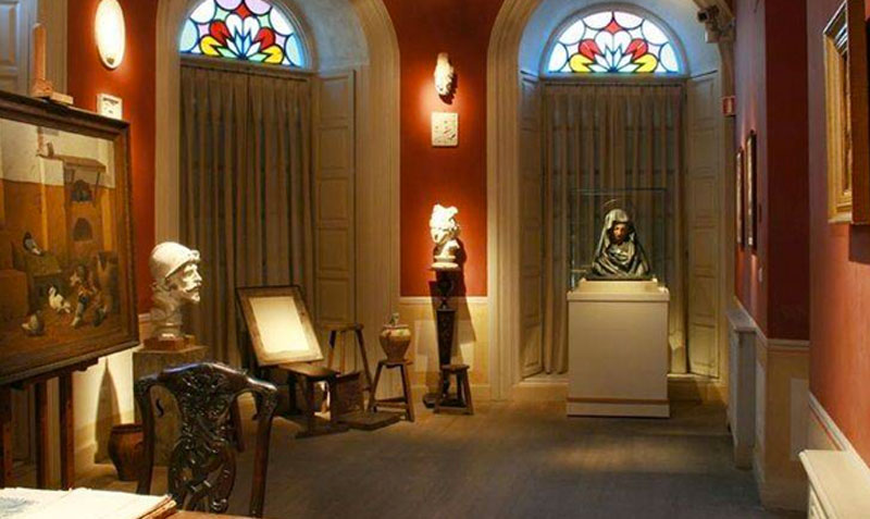 Picasso Foundation, Museo Casa Natal de Malaga