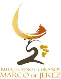 Miembros de la Ruta del Vino y del Brandy de Jerez
