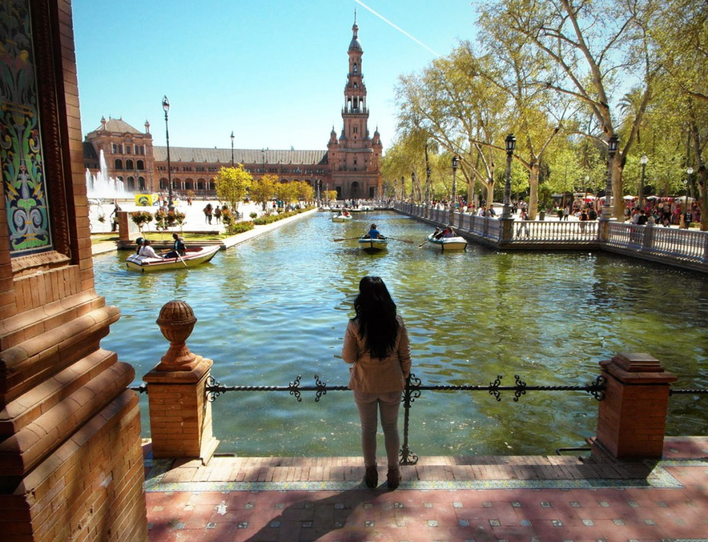 """Sevilla hosted  the fifth season of """"Game of Thrones"""" in the Alcazar"""