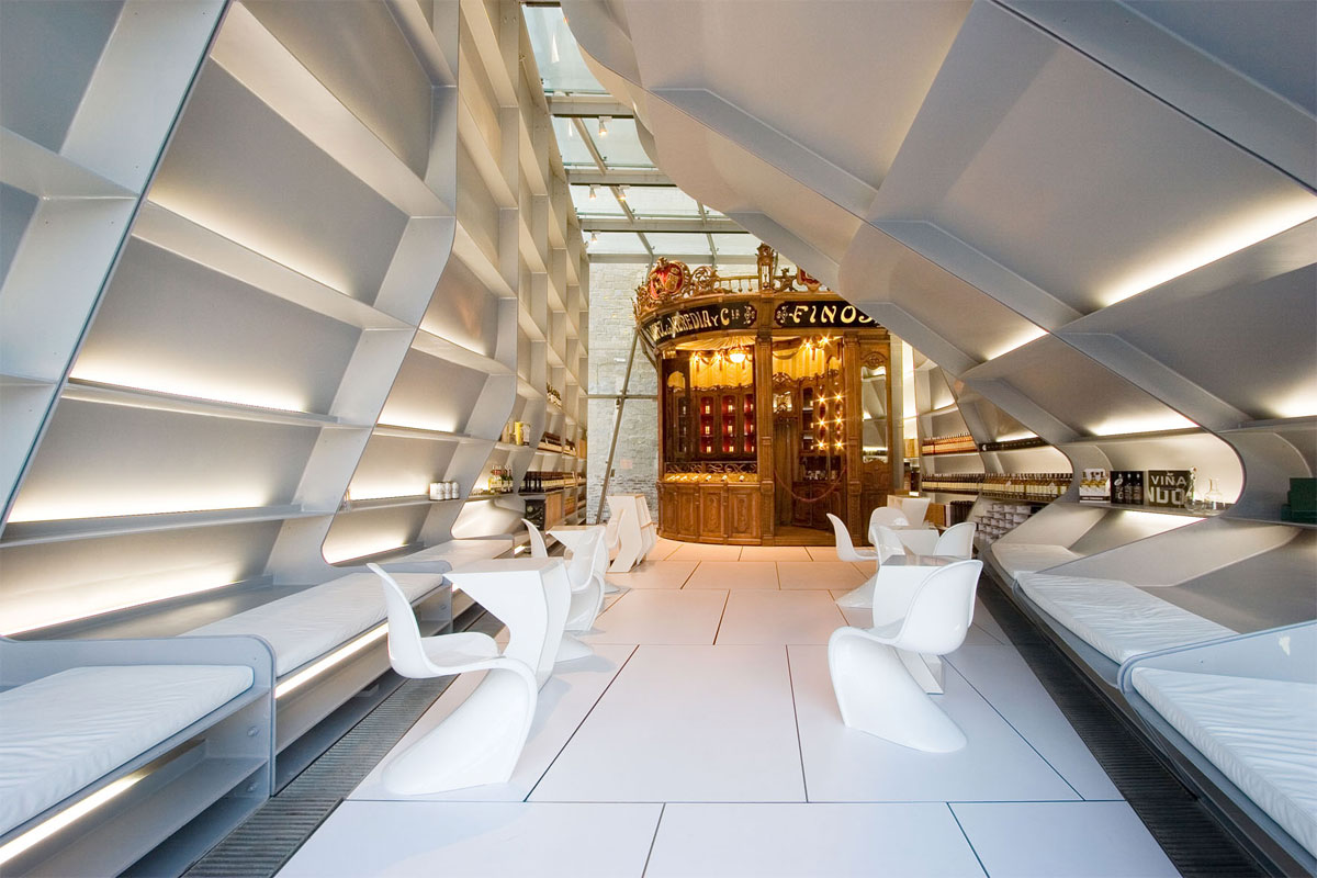 Rioja luxury tapas tour