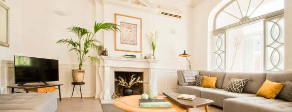 The Space BCN luxury apartment in Barcelona, tailor-made holidays by Paladar y Tomar